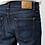 Thumbnail: Jeans Lean Dean - Nudie Jeans - Dark Deep Worn