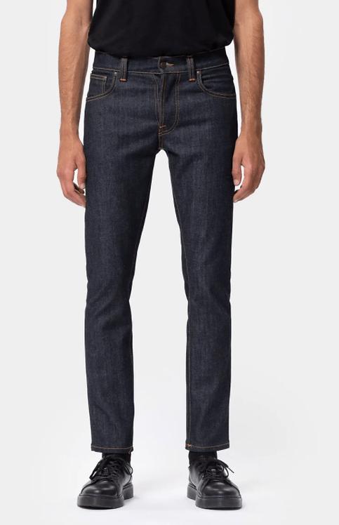 Jeans Grim Tim - Nudie Jeans - Brute