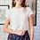 Thumbnail: T-shirt - Aatise - Blanc
