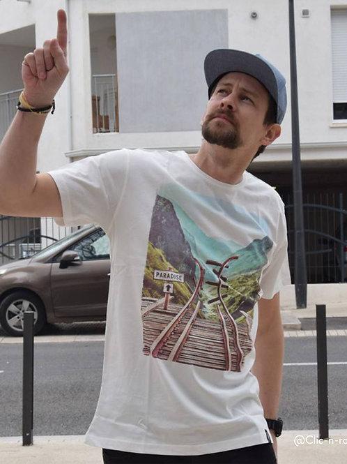 T-Shirt - Dirty Velvet - Paradise lost