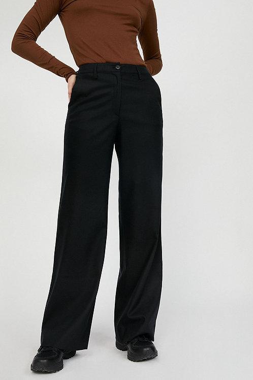 Pantalon - Armedangel - Noir