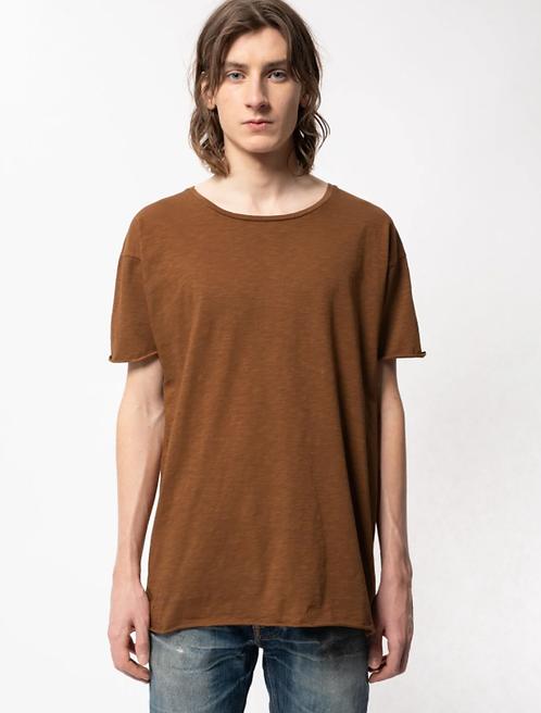 T-shirt - Nudie Jeans - Unie