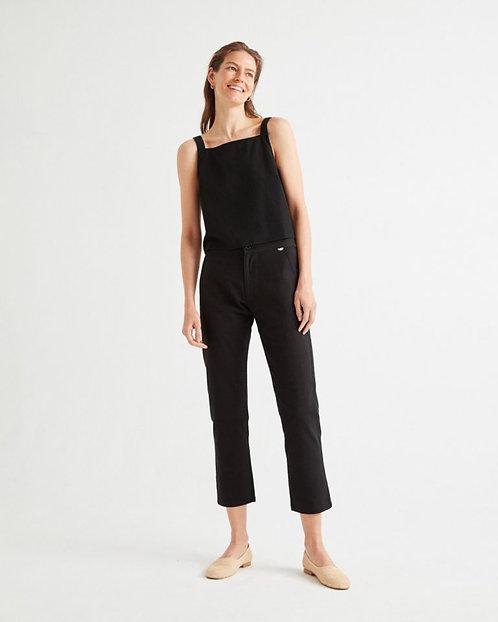 Pantalon - Thinking Mu - Noir
