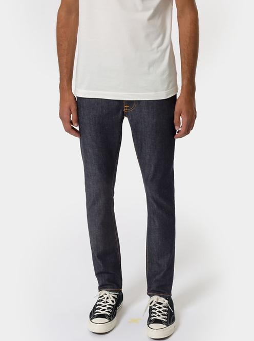 Jeans Lean Dean - Nudie Jeans - Dry 16 Dips Brut