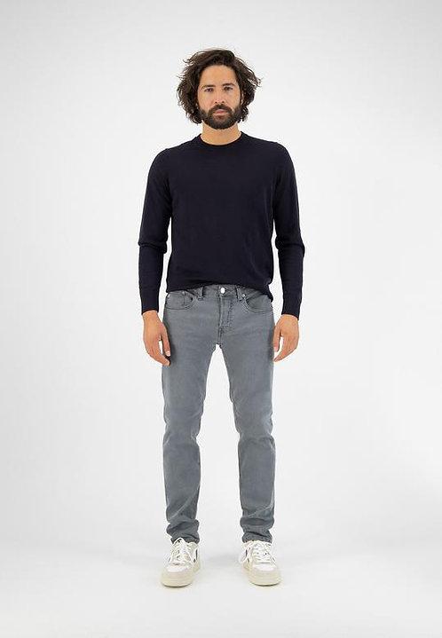 Jeans Regular ajusté - Mud Jeans - Gris