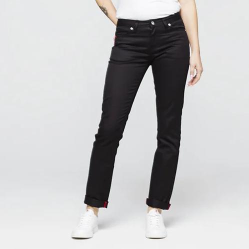 Jeans Droit - 1083 - Noir