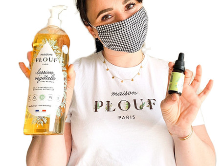 😷 Comment nettoyer et détoxifier son masque ?🌿