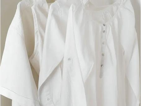 Comment garder un linge plus blanc que blanc ?