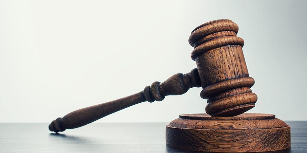 Kentucky Criminal Justice Forum Day 1