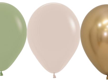Kleurencombinatie | My favorites