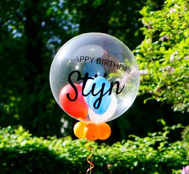 Happy Birthday - Basic