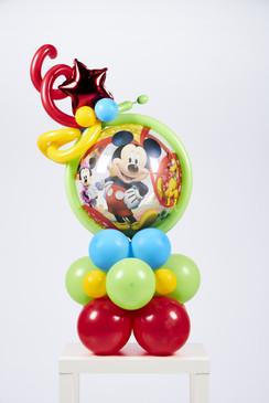 Mickey Mouse boeket
