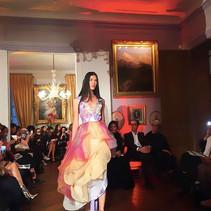 La Fashion Week s'invite à l 'hôtel KERGORLAY LANGSDORFF