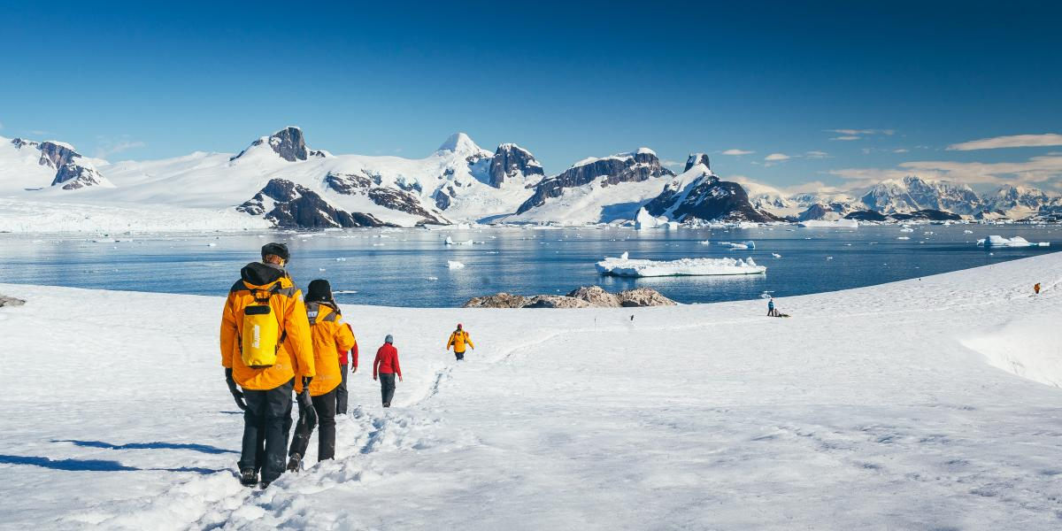 photo antarctique 7