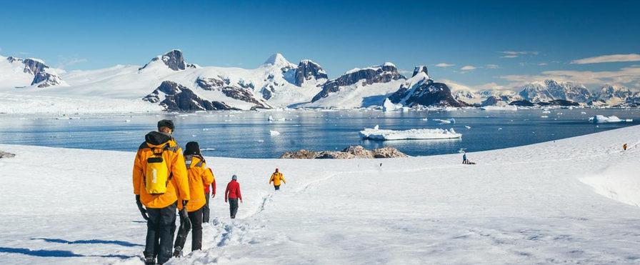 photo antarctique 7