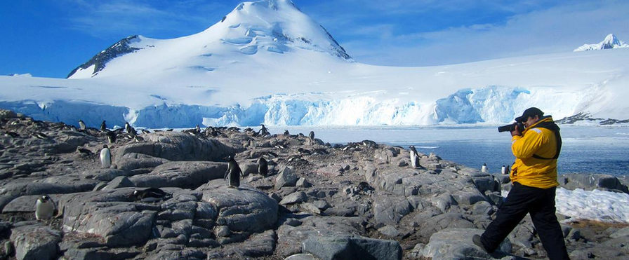 photo antarctique 6
