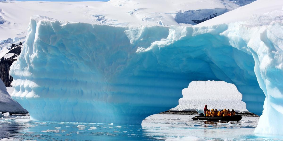 photo antarctique 2