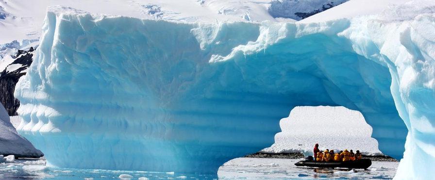 photo antarctique 2