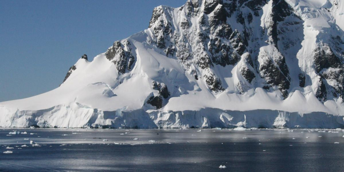 photo antarctique 1