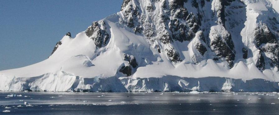 photo antarctique 1