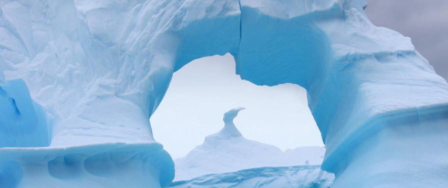 photo antarctique 19