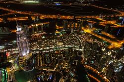 Dubai night-1