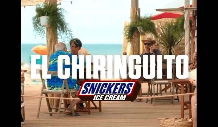 Marketing twist do mês: Snickers e homofobia