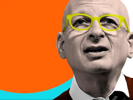 Seth Godin, quem é para o marketing