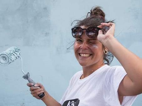 Joana Pereira, como não curar a síndrome de Peter Pan