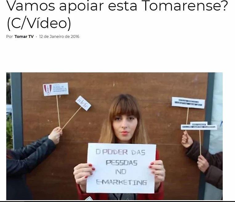 Tomar TV 2016