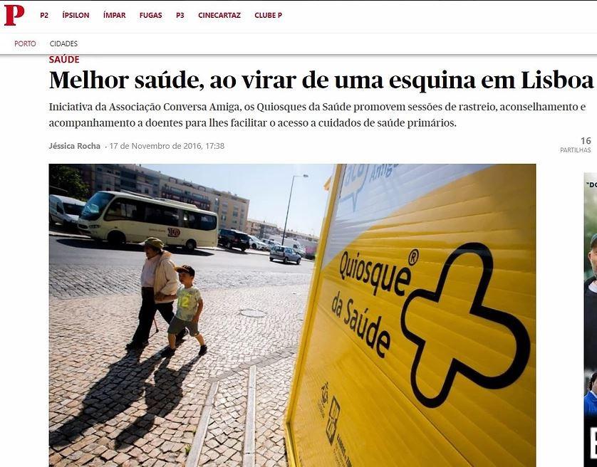 Jornal Publico 2016