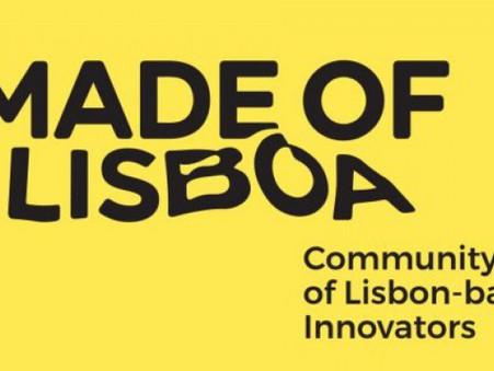 Estou no Made of Lisboa! Como podes fazer parte?