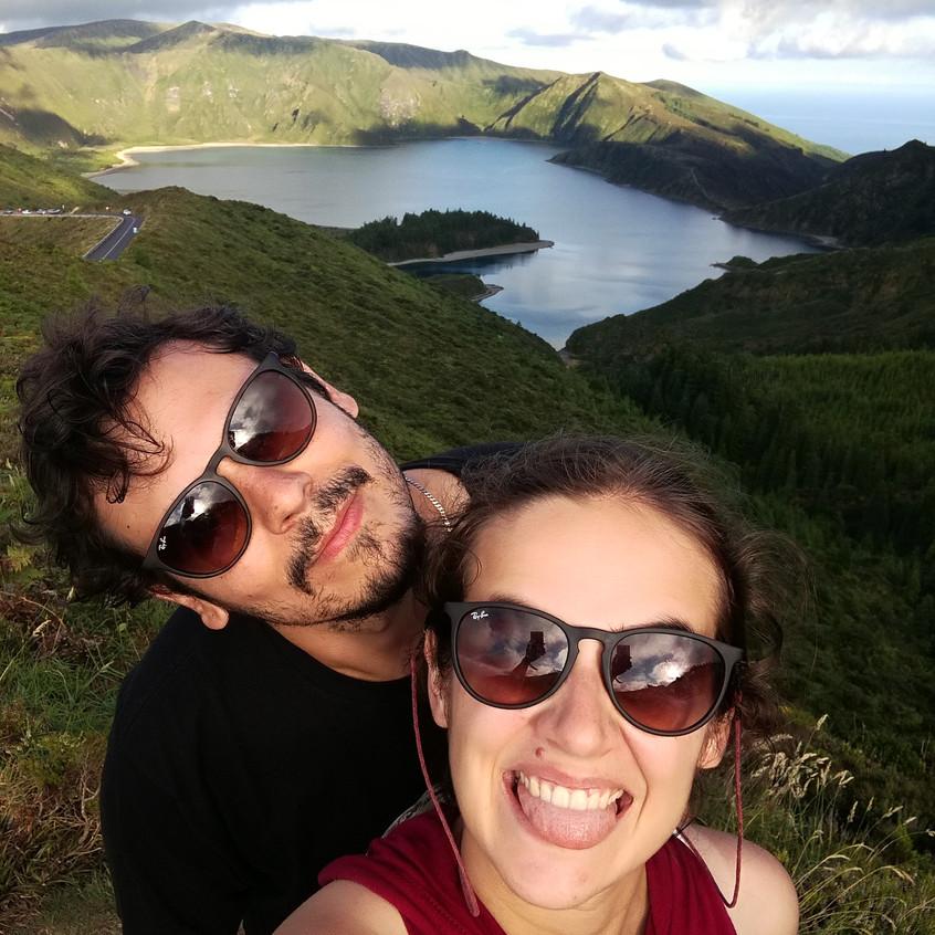 Ricardo e Inês