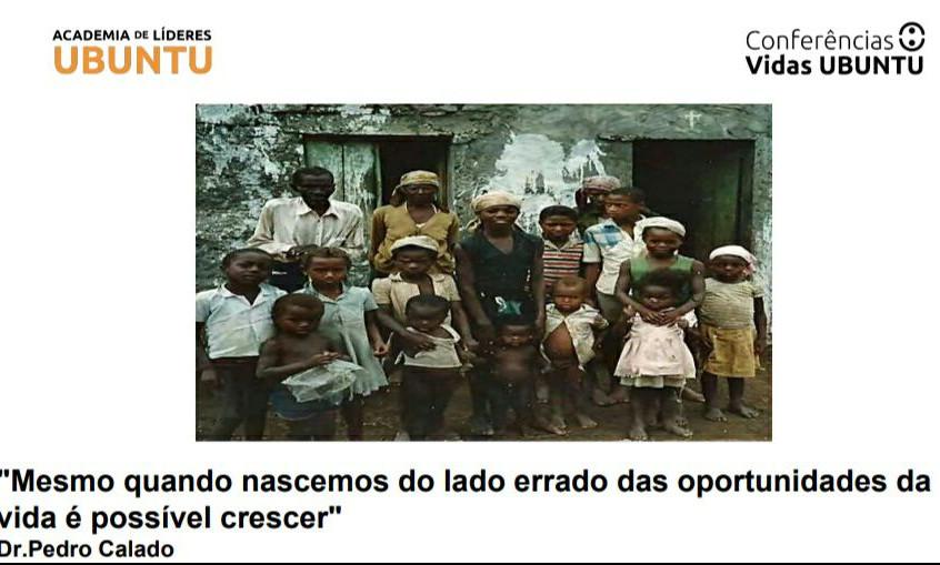 Vidas Ubuntu