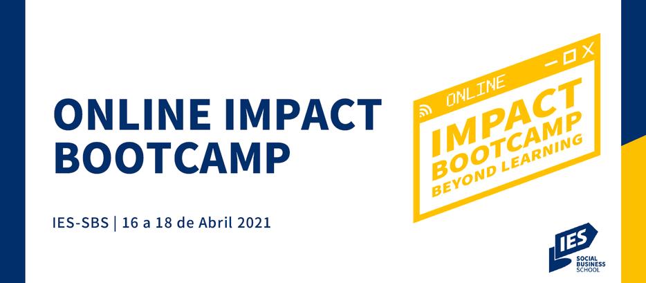 IES Impact Bootcamp