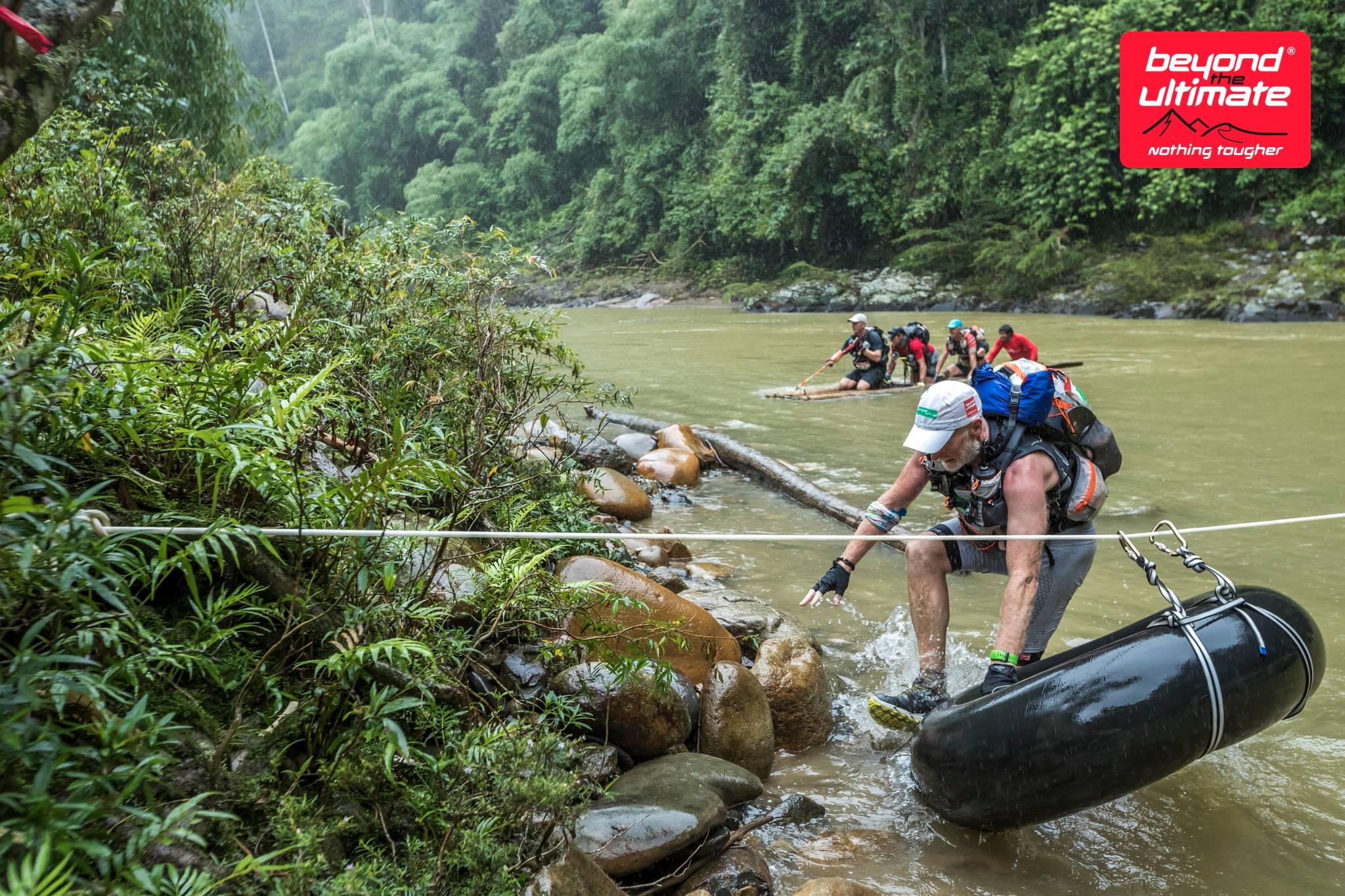 Jungle Ultra Mmarathon Peru 230km Junho