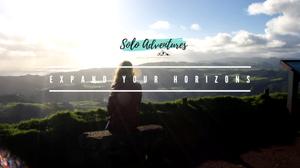 São Miguel, Açores 2018