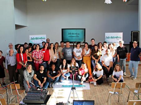 Sonhadores Praticantes, partilhas que inspiram