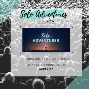 Solo Adventurer inspira-nos com a tua história