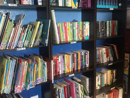 """Como angariar e fazer uma campanha solidária - """"Livros por uma Causa"""" para o campo de refugiados"""
