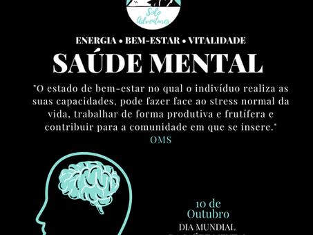 Qual a importância da Saúde Mental?