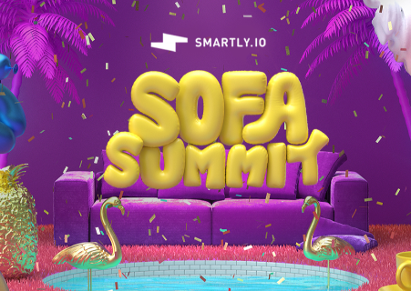 Sofa Summit, onde o marketing se reune à volta do digital e do networking