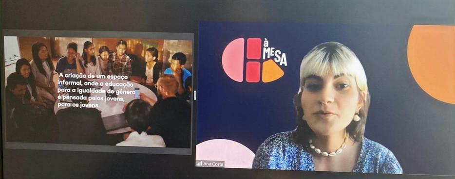 HeForShe projetos vencedores