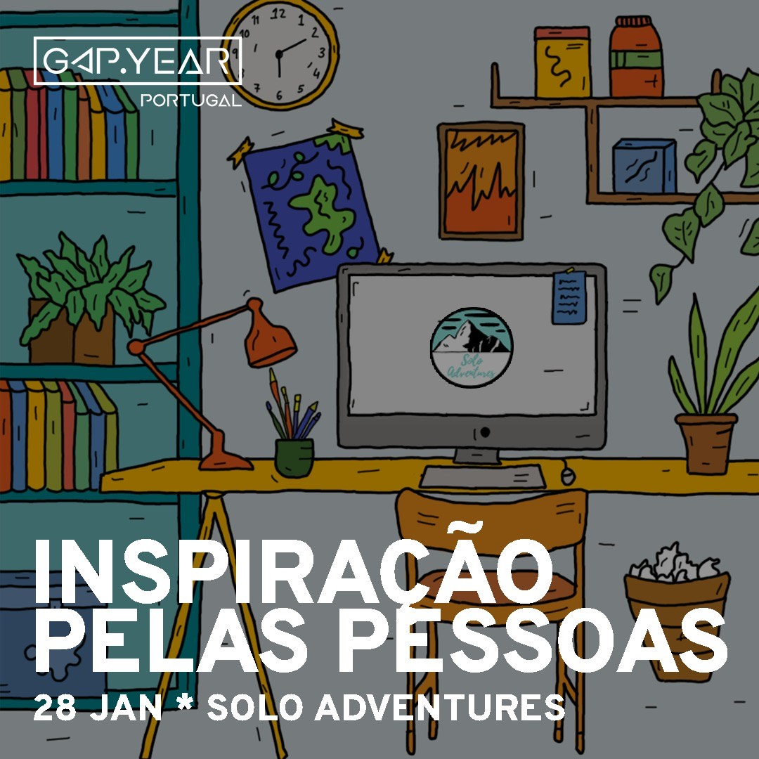 workshop Gap-year_Solo-Adventures