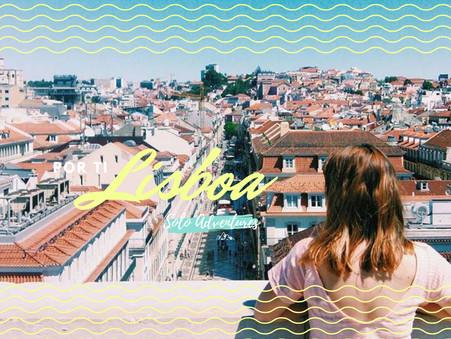 Por ti Lisboa