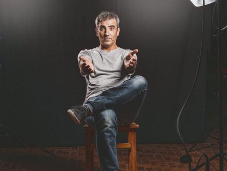 Fernando Branquinho, o retratista