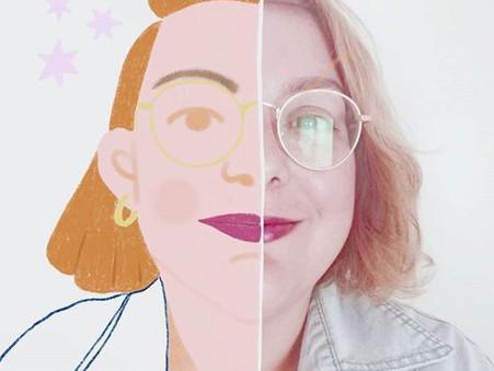 Daniela, a antropóloga que olha com humanidade
