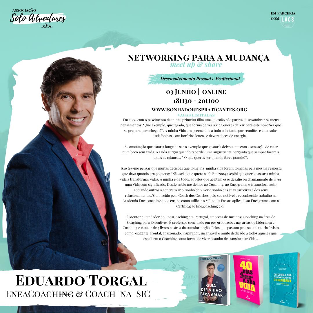 Eduardo Torgal