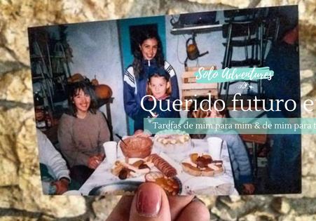 Querido futuro eu - Parte 2