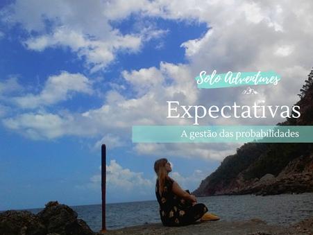 Sem expectativas